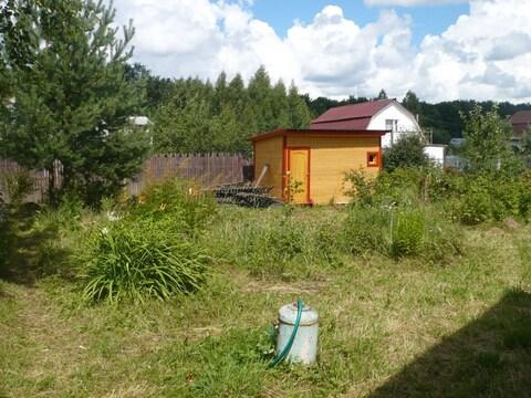 Продаю дачный дом в Струнино - Фото 5