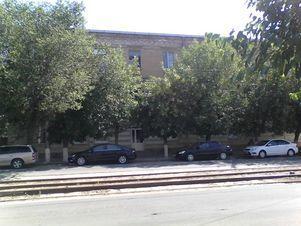 Аренда офиса, Волгоград, Ул. Баррикадная - Фото 1