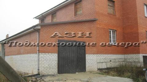 Горьковское ш. 100 км от МКАД, Покров, Дом 130 кв. м - Фото 2
