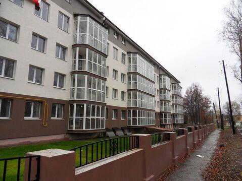 2-к квартира в элитном жилом доме по улице Короткова, дом 48 в Иванове - Фото 2