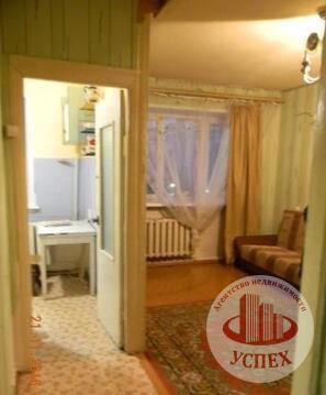 1-комнатная квартира на улице Физкультурная, 25 - Фото 3