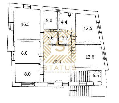 Аренда двухэтажного коммерческого здания - Фото 2