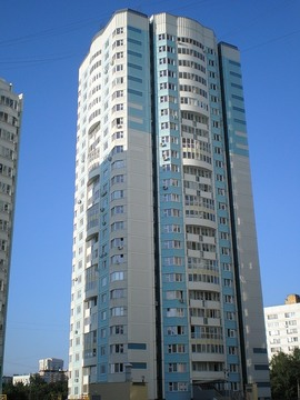 Продажа квартиры, м. Свиблово, Ул. Заповедная - Фото 2
