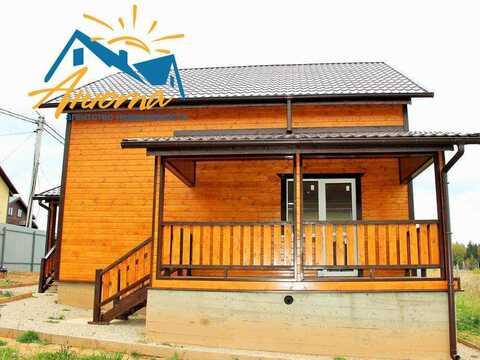 Дом для круглогодичного проживания в Совхозе Победа Жуковского района - Фото 5
