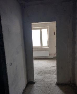 Продаётся видовая однокомнатная квартира в новостройке. - Фото 4