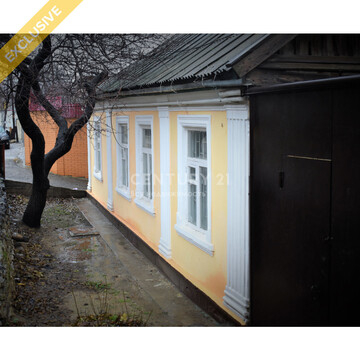 Частный дом по ул. им. Ахундова, 120 м2 - Фото 1