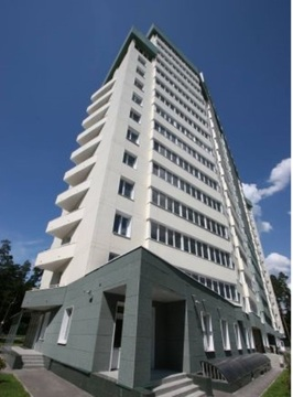 Продаётся 1-ая квартира-студия г. Жуковский, ул. Амет-хан Султана - Фото 4