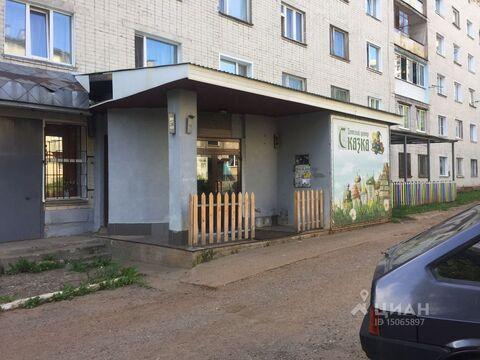 Продажа торгового помещения, Киров, Студенческий проезд - Фото 1