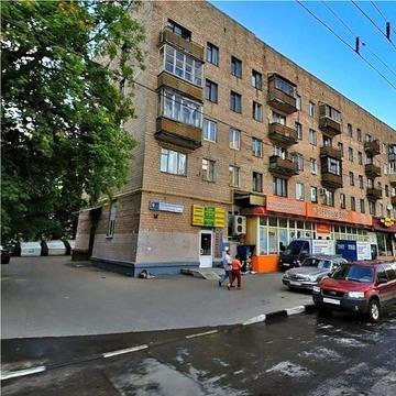 Продажа квартиры, м. Измайловская, Ул. Первомайская - Фото 1