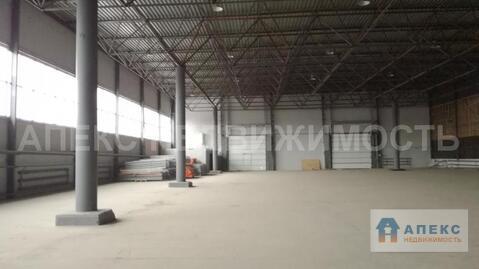 Продажа помещения пл. 3500 м2 под склад, аптечный склад, производство, . - Фото 2