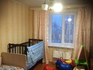 Продажа квартиры, Старица, Старицкий район, Улица Чернозерского - Фото 2