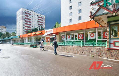 Продажа помещение 1180,3 кв. м, ВАО, ст. м. Щелковская - Фото 1