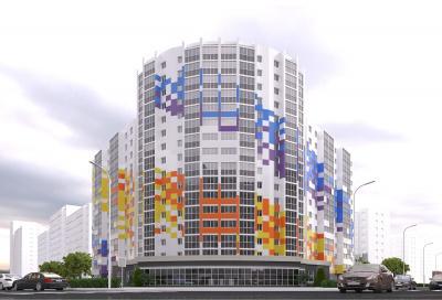 Продам 2-ком. квартиру в Городе Спутнике, жилой дом 63