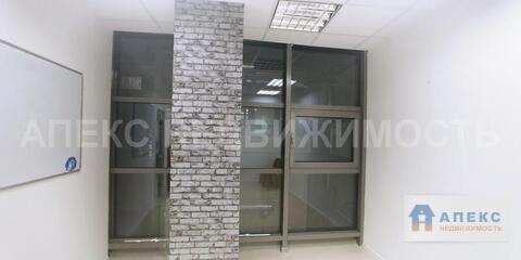 Аренда офиса 274 м2 м. Кропоткинская в бизнес-центре класса В в . - Фото 5