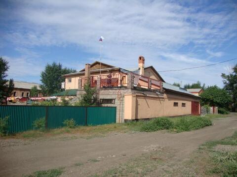 Огромный дом с кафе в Кувандыке 550 м2 продается. - Фото 3