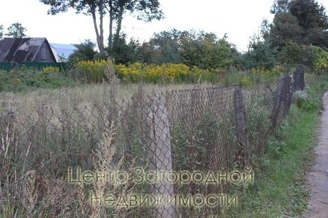 Участок, Можайское ш, 50 км от МКАД, Чапаевка д, деревня. Продаю . - Фото 4