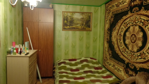 Продается 1-я квартира в г. Мытищи на ул. Лётная, д.27 - Фото 5