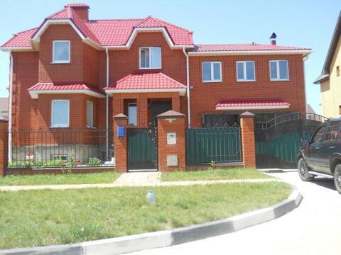 Продаётся загородный дом в черте города - Фото 1