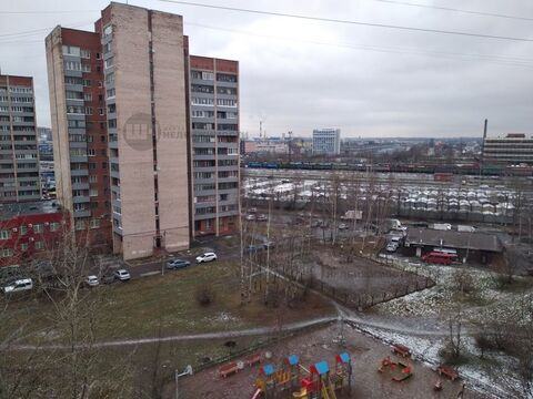 Продается 3-к Квартира ул. Придорожная ал. - Фото 3