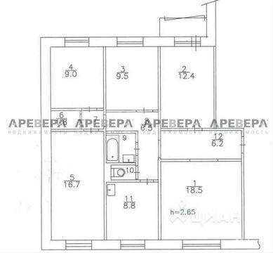 Продажа квартиры, Красноярск, Ул. 9 Мая - Фото 2