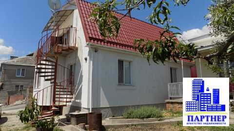 Дом в Ялте по ул.Мусы Мамута - Фото 1