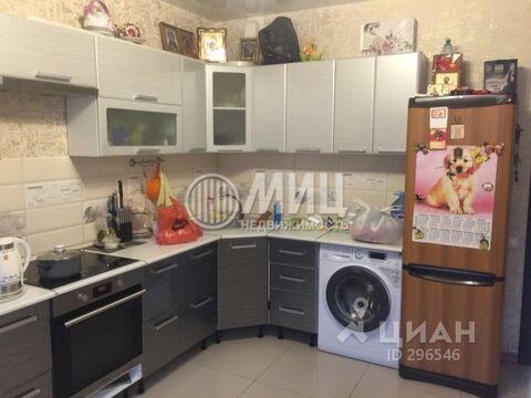 Продажа квартиры, Немчиновка, Одинцовский район, Проезд Рублевский - Фото 2