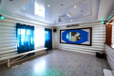Посуточная аренда коттеджа в д. Голиково Солнечногорский район - Фото 4