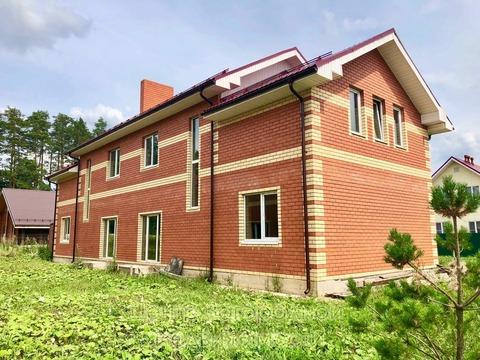 Дом, Щелковское ш, Ярославское ш, 18 км от МКАД, пгт Загорянский, . - Фото 1