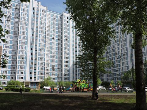 Продам 2-к квартиру, Химки город, улица Панфилова 10 - Фото 2