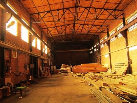 Аренда производственного помещения в Дмитрове, 991,3кв.м. р-н дзфс - Фото 3