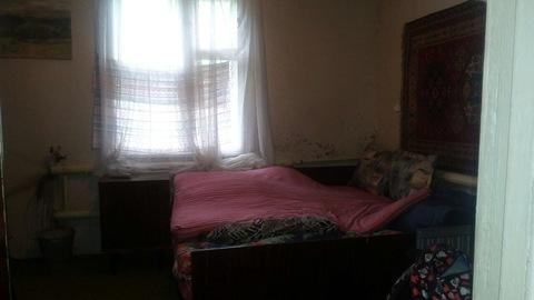 Продаётся пол дома в г. Кимры, ул.Разина дом 61 рядом р. Волга - Фото 1