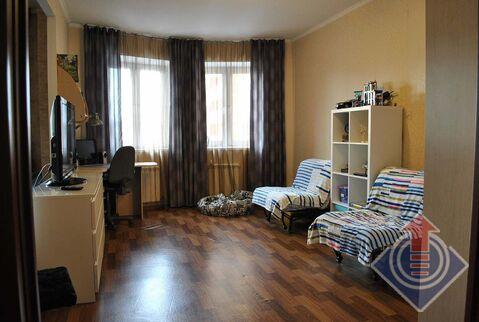 Продажа 1-комнатной квартиры в п. Селятино, д. 55
