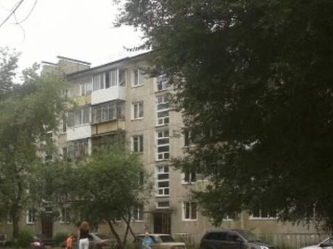Квартира, ул. Энтузиастов, д.13