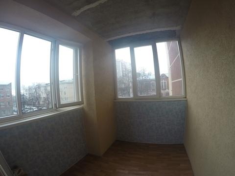 Продается 1-комнатная просторная (49 кв.м.) квартира по ул. Калинина 9 - Фото 4