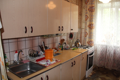 3-комнатная квартира пос. Малыгино, ул. Юбилейная, д. 12 - Фото 2