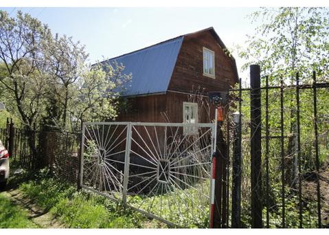 Садовый дом 50 кв.м Барыбино в СНТ - Фото 3