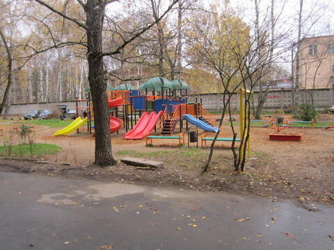 Продается 3 комнатная квартира в п. Правдинский Пушкинский р-н - Фото 5