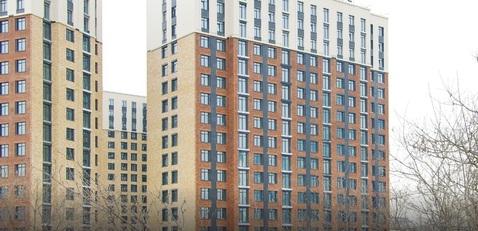 """ЖК """"Only""""-апартамент 93,07кв.м. с отделкой, 3 спальни и кухня-гостиная - Фото 5"""