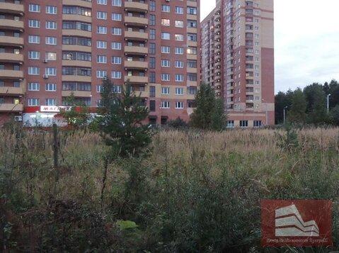 Земельный участок 15 км от Москвы