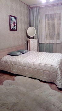 Сдается 3к. кв. на ул. Минина, 15б в современном малоквартирном доме. - Фото 1