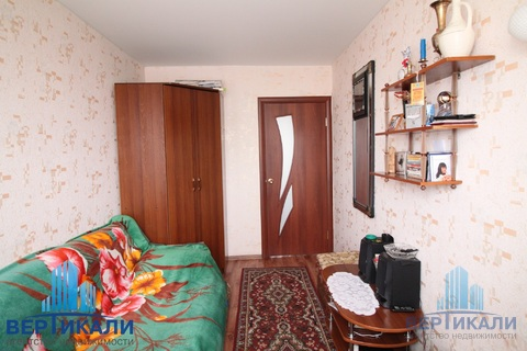 3-комнатная на Красноярском рабочем, 47 - Фото 4