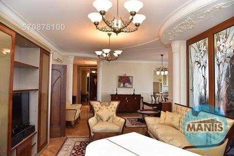 Продается уникальная видовая квартира, с высококачественной отделкой, - Фото 4