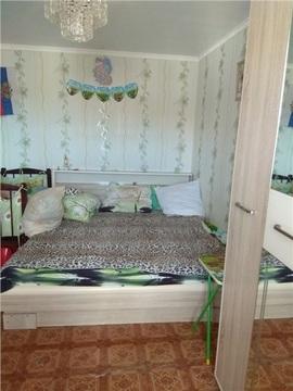Продается комната по адресу Кувыкина д. 26 - Фото 1