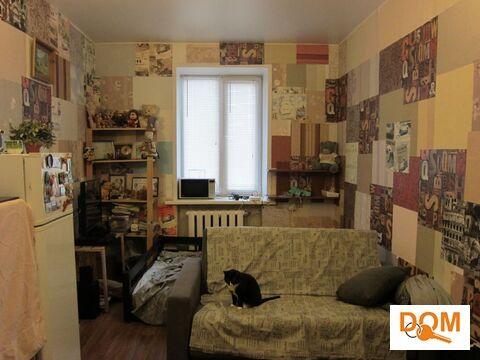 1 700 000 Руб., Продажа квартиры, Новосибирск, Ул. Воинская, Купить квартиру в Новосибирске по недорогой цене, ID объекта - 318543786 - Фото 1