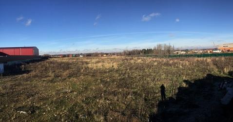 Земельный участок промышленного назначения в Новой Москве - Фото 3