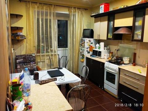 Однокомнатная квартира 44кв. м. г. Тулы - Фото 5