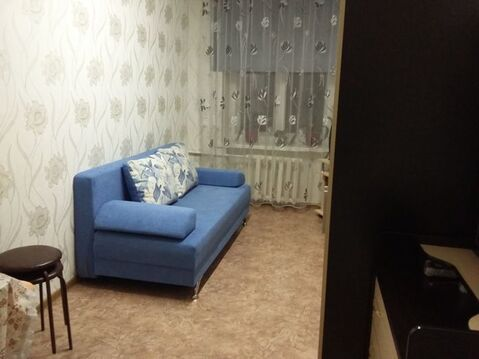 Комната 13 кв.м. 4/5 на Коллективная, д.27 - Фото 3