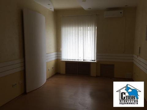 Сдаётся офис 56 кв.м. на ул.Ленинская в офисном здании - Фото 5