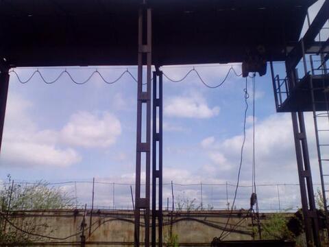Помещения под производство, склад, Гравийная 22 - Фото 3