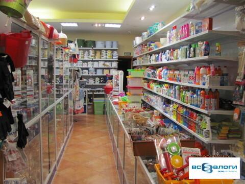 Продажа торгового помещения, Братск, Ул. Маршала Жукова - Фото 4